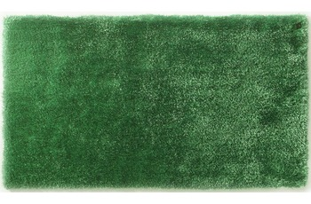 Tom Tailor Soft - Uni green 65 x 135 cm
