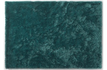 Tom Tailor Soft - Uni turquoise 190 x 290 cm