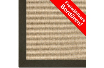Astra Outdoor/ Küchenteppich Sylt, Design 806 beige, Farbe 001