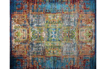 talis teppiche Handknüpfteppich BRAZIL, Design 202