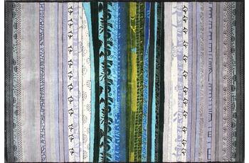 talis teppiche Handknüpfteppich LOMBARD DELUXE 131.1 200 x 300 cm