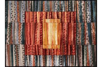 talis teppiche Handknüpfteppich LOMBARD DELUXE 141.1 200 x 300 cm