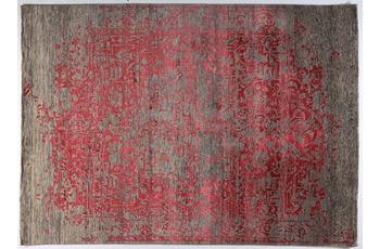 talis teppiche Handknüpfteppich LOMBARD DELUXE, Design 150.1