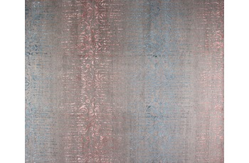 talis teppiche Handknüpfteppich OPAL, Design 228
