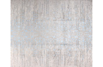 talis teppiche Viskose-Handknüpfteppich OPAL, Design 607
