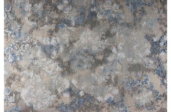 talis teppiche Handknüpfteppich TOPAS DELUXE, Design 307