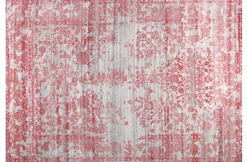 talis teppiche Viskose-Handknüpfteppich TOPAS, Design 3906