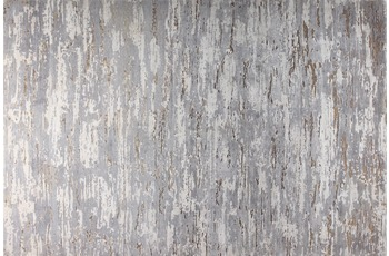 talis teppiche Viskose-Handknüpfteppich TOPAS MODERN CLASSIC, Design207