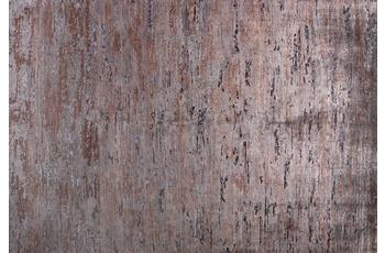 talis teppiche Viskose-Handknüpfteppich TOPAS MODERN CLASSIC, Design209