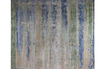 talis teppiche Handknüpfteppich TOPAS OXIDIZED-2503 200 x 300 cm