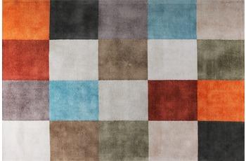 talis teppiche Viskose-Handloomteppich AVIDA Farbmusterteppich Des. 298 200 x 300 cm