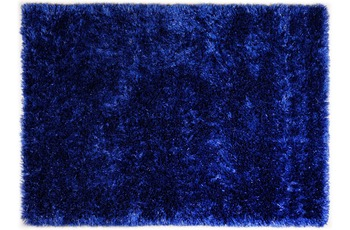 THEKO Chip UNI 700 blau 140 cm x 200 cm