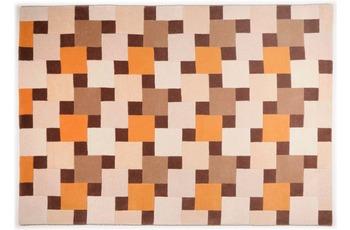 THEKO Como FE-6831 550 beige 70 cm x 140 cm