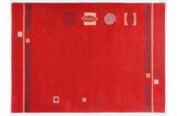THEKO Florida PT095 201 rot 70 cm x 620 cm Bettumrandung
