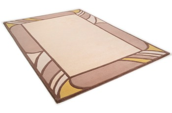 THEKO Hawai FE-6833 550 beige 70 cm x 140 cm