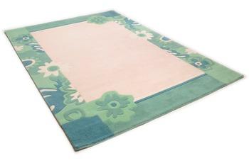 THEKO Hawai FE-6836 304 grün multi 70 cm x 140 cm