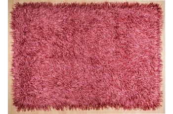THEKO Laro UNI 232 pink 140 cm x 200 cm