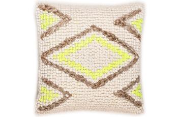 THEKO Modern-Weave RO-13-3877 840 lemon