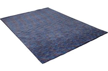 THEKO Nebraska UNI 723 türkis multi 70 cm x 140 cm
