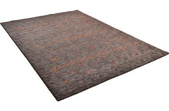 THEKO Nebraska ZO-896-15 601 anthrazit 70 cm x 140 cm
