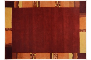 THEKO Nepalteppich - Avanti - sand 40cm x 60cm