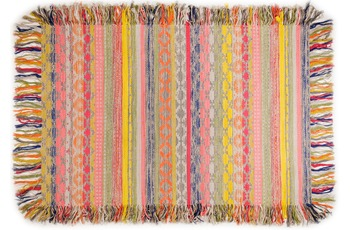 THEKO Beni Ourain, Nomadic-Design 800 multicolor