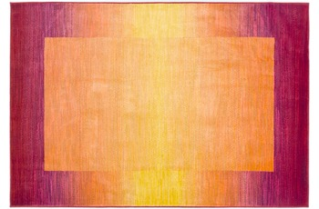 THEKO Oriental Summer 117 400 orange