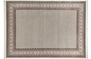 THEKO Teppich Abbas Meraj Mir 573 creme 90 x 160 cm