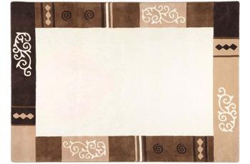 THEKO Teppich Ambadi, 3082, beige 120cm x 180cm
