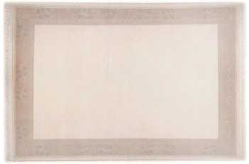 THEKO Nepalteppich Classica, TS325, beige 120cm x 180cm
