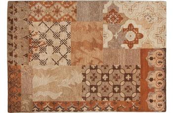 THEKO Teppich Fauna ZO-931-15 550 beige 160 x 230 cm
