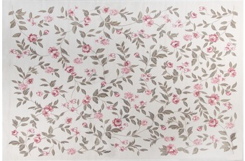 THEKO Teppich Flomi Frida 550 beige 70 x 440 cm