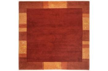 THEKO Teppich Ganges, 991, rot 60cm x 90cm