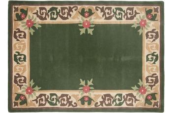 THEKO Teppich Hawaii FE-8005 300 grün 60 x 90 cm