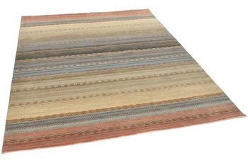 THEKO Orientteppich Hindustan Hali 3091 multi pastell 170 x 240 cm