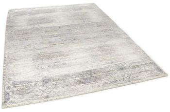 THEKO Orientteppich Hindustan Super Oxid 4061.1 silver 175 x 238 cm