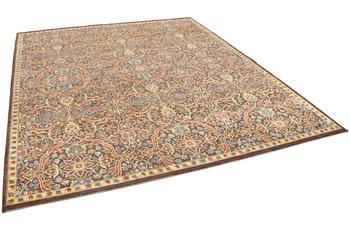 THEKO Orientteppich Hindustan Super Oxid 4090 multicolor 253 x 299 cm