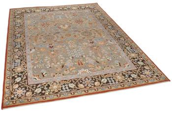 THEKO Orientteppich Hindustan Super Oxid 4169 multicolor 173 x 237 cm