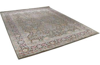 THEKO Orientteppich Hindustan Super Oxid 4356 multicolor 246 x 310 cm