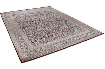 THEKO Orientteppich Hindustan Super Oxid 4385.1 multicolor 242 x 309 cm