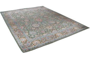 THEKO Orientteppich Hindustan Super Oxid 4421.1 multicolor 247 x 303 cm
