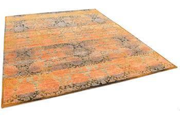 THEKO Orientteppich Hindustan Super Oxid 4463 multicolor 245 x 302 cm