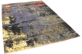 THEKO Orientteppich Hindustan Viscose 50 6062 multicolor 166 x 239 cm