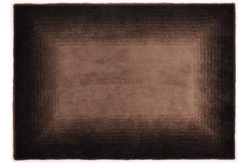THEKO Teppich Hula, 4793A, brown 60cm x 90cm