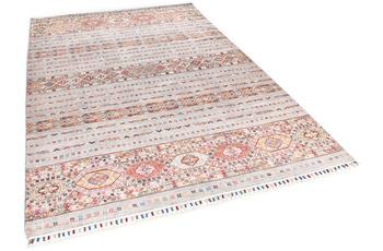 THEKO Orientteppich Kandashah 0003 grey multi 171 x 241 cm