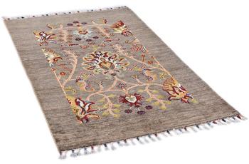 THEKO Orientteppich Kandashah 0038 grey multi 82 x 134 cm