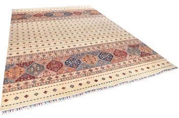 THEKO Orientteppich Kandashah 0219 beige multi 254 x 356 cm