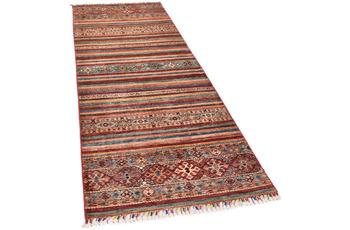 THEKO Orientteppich Kandashah 0326 multicolor 83 x 257 cm
