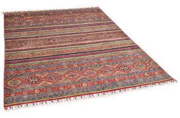 THEKO Orientteppich Kandashah 1644 multicolor 148 x 197 cm
