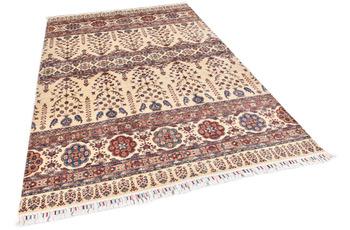 THEKO Orientteppich Kandashah 2551 beige multi 170 x 241 cm
